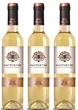 Dulong - AOC Sauternes - Grand Vin de Bordeaux - 3 x 50 cl