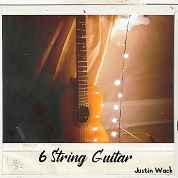 6-String Guitar