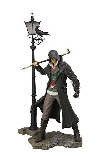 bester Test von assassins creed syndicate Assassins Creed Syndicate Jacob-Actionfigur