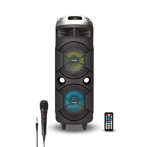 sistema portátil de audio daewoo fabricante Steelpro