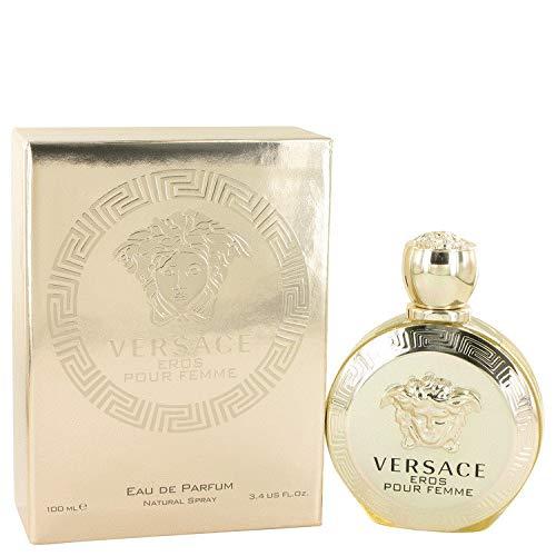 Versace Versace Eros eau de parfum spray 100 ml