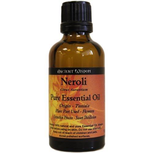 Oude wijsheid 50 ml Neroli Pure etherische olie