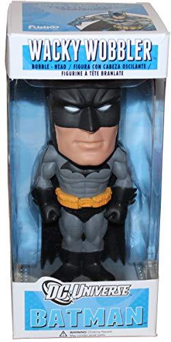 The Batman DC Universe Wacky Wobbler Wackelkopf Figur (Bobble-Head)