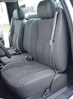 Best 2007 gmc sierra 1500 seat covers Reviews