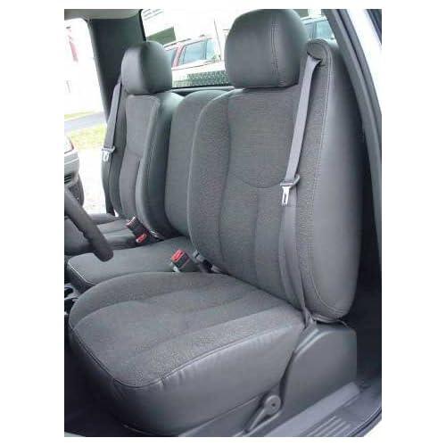Silverado Seats: Amazon com