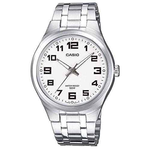 Casio Collection Herren Armbanduhr MTP-1310PD-7BVEF