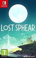 Lost Sphear (Nintendo Switch) (輸入版)