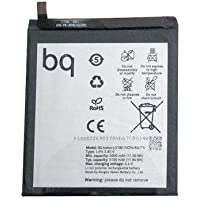 Theoutlettablet - Batería de Repuesto o reemplazo para Repuesto Batería Bq Aquaris V / U2 / u2 Lite 3100mah