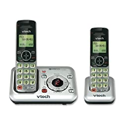Image of VTech CS6429-2 2-Handset...: Bestviewsreviews