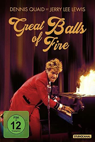 Balls of Fire [Import]