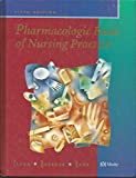 Pharmacologic Basis of Nursing Practice