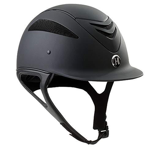 One K Women's Defender Matte Helmet Black XL/LNG US