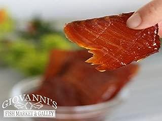 Salmon Candy (2 LBS)