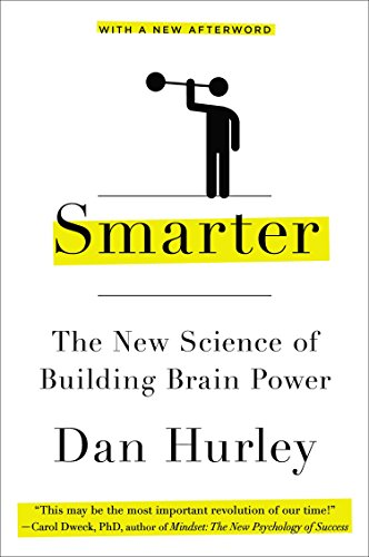 Download Smarter: The New Science of Building Brain Power 014218165X