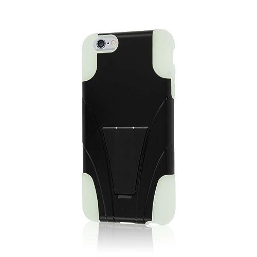 9cb2775c6c iPhone 6 Plus / iPhone 6S Plus Case, MPERO IMPACT X Series Kickstand Case  for