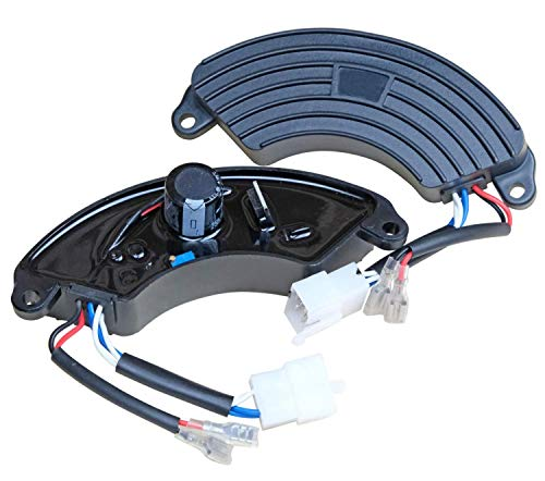 AVR Spannungsregler für Stromerzeuger 13 PS 5,5 KW Regler Stromaggregat Stromgenerator
