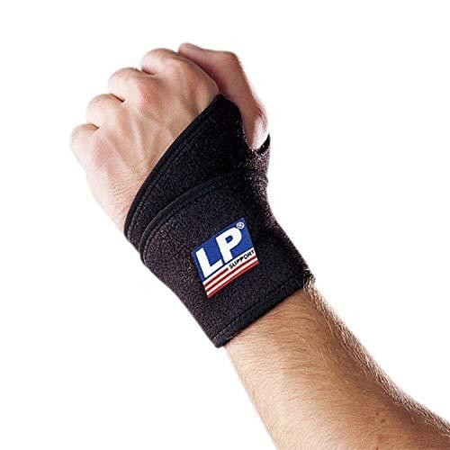 LP Support 739 Handgelenkstütze, Größe:Universalgröße, Farbe:schwarz
