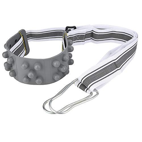 Cinturón de Masaje de Cinta de Correr - Cinta de Correr Universal Cinturón de Cintura de Masaje Cinturones de máquina vibratoria Gimnasio Fitness Perder Peso Uso