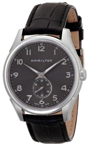Orologio Uomo - Hamilton H38411783, Colore del quadrante: grigio scuro