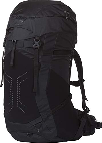Bergans Vengetind W 42 Schwarz, Damen Alpin- und Trekkingrucksack, Größe 42l - Farbe Black