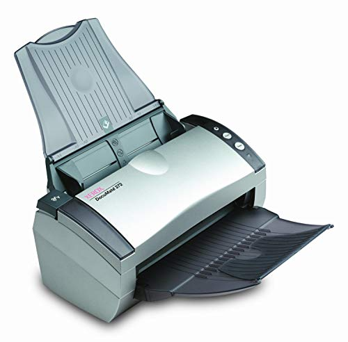 Why Choose Xerox DocuMate 272 Color ADF ID Hard Cards VRS PDF (XDM2725D-WU) (Certified Refurbished)