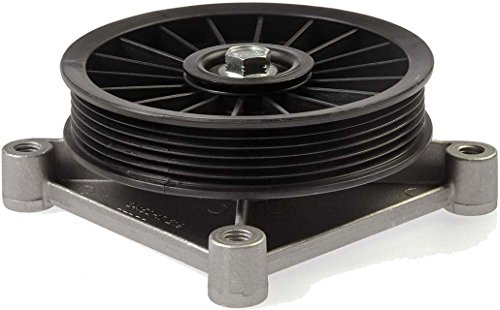 APDTY 45310 Air Conditioning Bypass Pulley