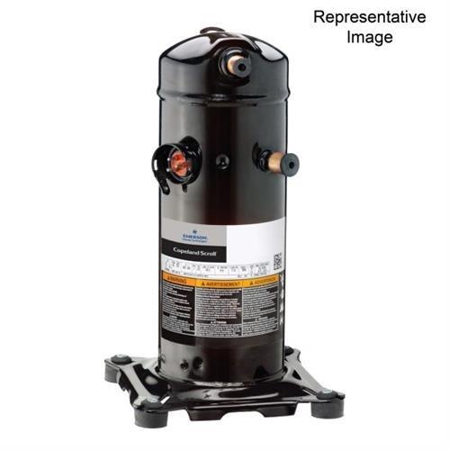 5 Ton Copeland R22 Scroll # ZR61K3E-TF5-950 208/230/3 Ph Compressor 62,000 BTU