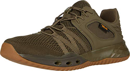 Teva Terra-Float Churn Dark Olive 9.5 D (M)