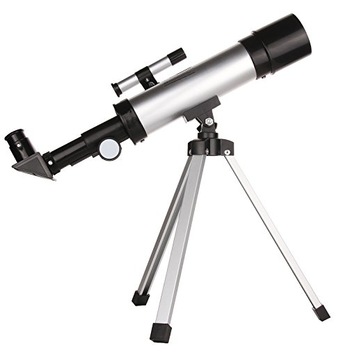 SSSabsir 90X Monocular Professional Space Astronomic Telescope Portable Astronomical Refractor Telescope