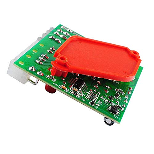 W10366605 Adaptive Defrost Control Board for Whirlpool Referigerator WPW10366605,W10366604 by Ketofa