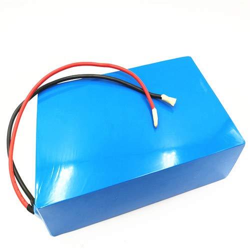 China Selection 24V 20AH Batería de fosfato de Hierro de Litio LiFePO4 con Cargador BMS para Bicicleta eléctrica (18cm*15cm*11cm)