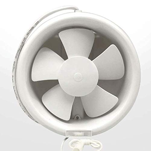 WYBFZTT-188 Sistema de ventilación de Flujo Mixto de Alta eficiencia for Extractor de Aire Aire de Escape for baño Cocina Ventilador en línea