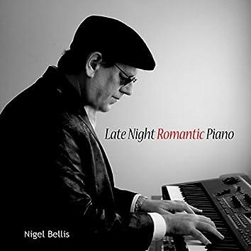 Late Night Romantic Piano