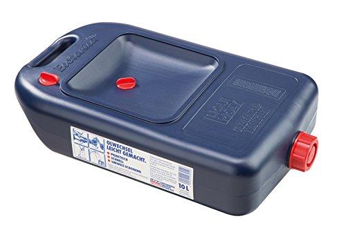 Liqui P000430 Moly Ölwechsel-Kanister 7055 Ölwechsel-Kanister