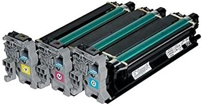 Konica-Minolta C/M/Y Imaging Unit Kit, 30000 Yield (A0310NF)