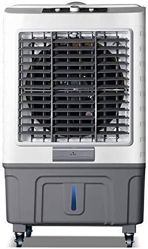 MYPNB Verdunstungsluftkühler, EIN Einzel Cold Cold Klimaanlage Industrieklimaanlage Gewerbe Mobil-Widget 200W