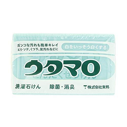 東邦 ウタマロ マホー石鹸 × 40点