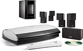 Bose Lifestyle 38 Series IV Home Entertainment System - Black