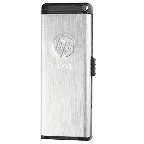PEN DRIVE 32GB USB2.0 V257W HP, HP, Pendrives