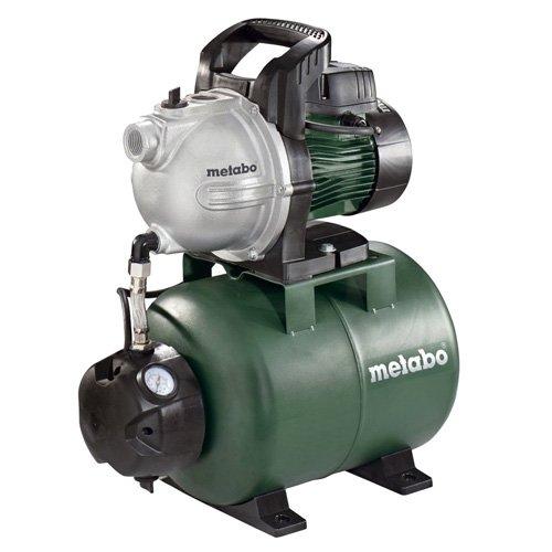 Metabo 6009680020 HWW 3300/25 G Hauswasserwerke