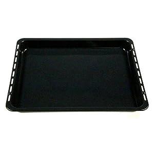 Plat lèche frites 466 x 385 x 40mm Four, cuisinière 3532458043 ELECTROLUX
