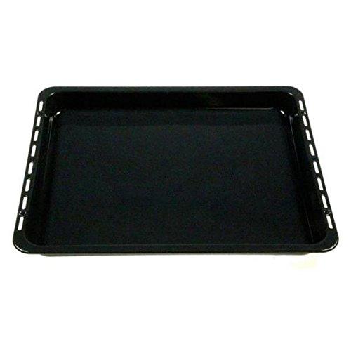 Electrolux 3532458043 - Piatto per cuocere le patatine in forno, 466 x 385 x 40 mm
