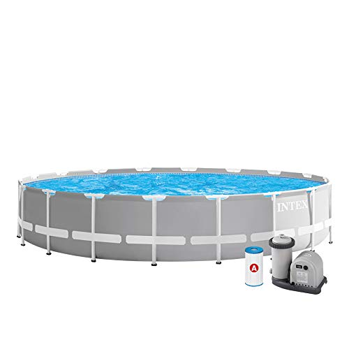 Intex - Prism Frame, piscina