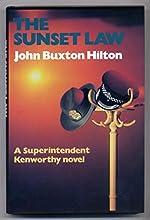 The Sunset Law (Simon Kentworthy, #10)