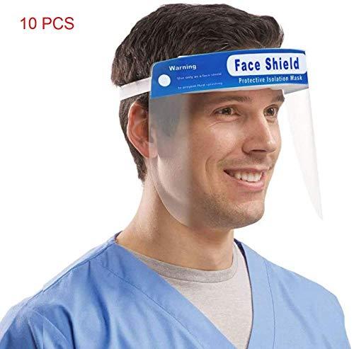 protezione parasole rimovibile unisex cappello protettivo anti-spruzzo Coperchio anti-nebbia berretto da baseball Primavera Estate Dimensione di regolazione del cappuccio protettivo anti-saliva