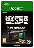 hyper scape virtual currency 1000 bitcrowns pack | xbox one - codice download