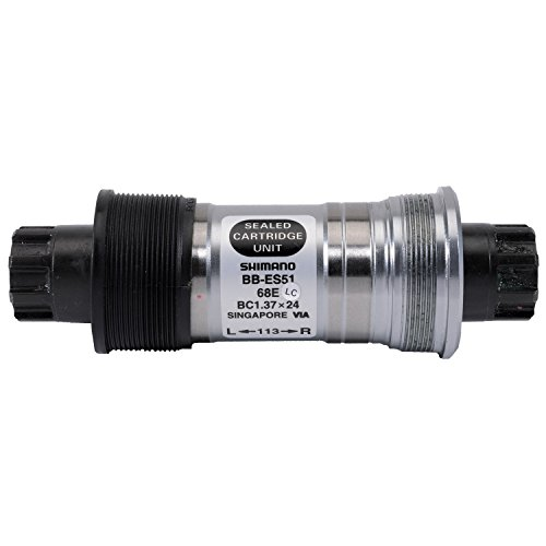 SHIMANO BB-ES51 Octalink V2 Bottom Bracket (68x118-mm)