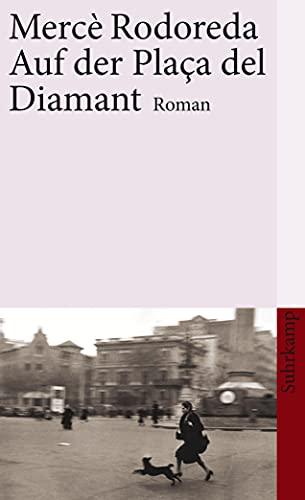 Auf der Plaça del Diamant: Roman: 3878