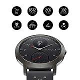 Zoom IMG-2 withings steel hr sport smartwatch