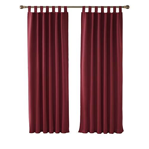 cortinas habitacion juvenil unisex